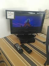 "19"" Tv and DVD Player in Fort Leonard Wood, Missouri"