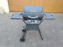Char-Broil gas propane grill BBQ in Ramstein, Germany