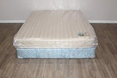 Queen size Serta Perfect Sleeper Total Suspension System mattress in CyFair, Texas