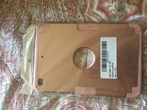 Mini iPad case brand new in Naperville, Illinois