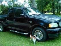 FOR SALE 1999 FORD F150 in Kingwood, Texas