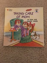 Taking Care of Mom book in Camp Lejeune, North Carolina