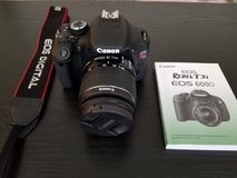 Canon T3i DSLR in Fort Campbell, Kentucky
