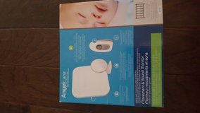 Baby Monitor (Angelcare) in Lawton, Oklahoma