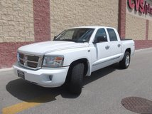 2011 DODGE DAKOTA LARAMIE 4X4... 74,399 MILES in Fort Leonard Wood, Missouri