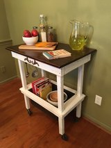 KItchen Island Cart in Kingwood, Texas