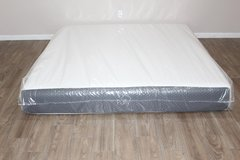 KING Memory Foam mattress by Puffy in CyFair, Texas