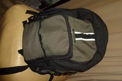 """Back Pack """"RacGear"""" Good to excellent condition in Okinawa, Japan"""