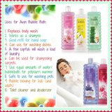 Avon Senses Bubble Bath in DeRidder, Louisiana