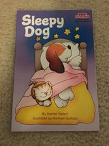 Sleepy Dog book in Camp Lejeune, North Carolina