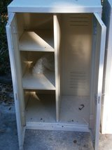 Storage Lockers for Garage or Business Use in Beaufort, South Carolina