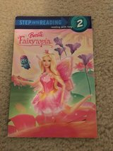 Barbie Fairytopia book in Camp Lejeune, North Carolina