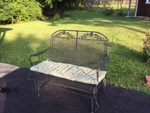 Patio Swing Glider in Glendale Heights, Illinois