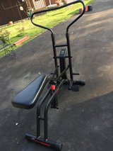 Weslo Cardio Glide (Used) in St. Charles, Illinois