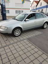 Audi a6 passed inspection free delevery in Grafenwoehr, GE