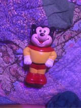 very rare Mighty Mouse piggy bank 1989 in Fort Leonard Wood, Missouri