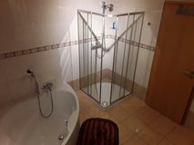 Cosy furnished apartment near Ramstein in Baumholder, GE