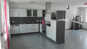 Beautiful Renovated House with Garage for Rent in Linden in Ramstein, Germany