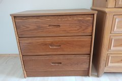 Wood Dresser in Lakenheath, UK
