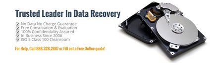 Tape Data Recovery Services for all Types of Tapes in Fairfax, Virginia