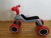 Kids indoor bike in Stuttgart, GE