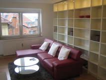 1BR perfect location ++fully furnished++ in Stuttgart, GE