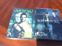 Arrow and Supernatural NEW in Ramstein, Germany