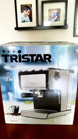 TRISTAR Coffee Machine in Stuttgart, GE