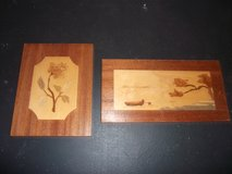 Wood Inlay Pictures in Perry, Georgia