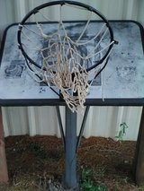Basketball back board & Rim in Alamogordo, New Mexico