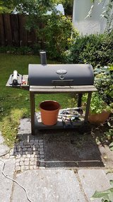KINGSFORD GRILL AND ACCESSORIES in Stuttgart, GE