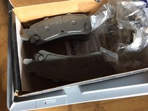 Wagner ThermoQuiet Brake Shoe Set (PD792A) in Stuttgart, GE