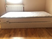 TWIN MATTRESSES (2 AVAILABLE) in Stuttgart, GE