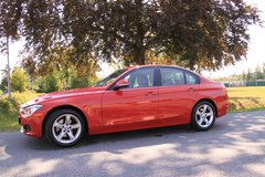 2013 BMW 328i in Grafenwoehr, GE