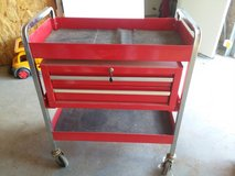 TOOL CHEST/ WITH KEYS in Alamogordo, New Mexico