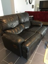 couch / loveseat recliner in Ramstein, Germany