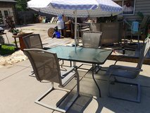 Patio Set in Clarksville, Tennessee