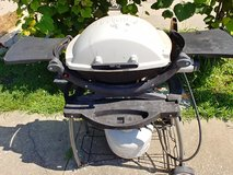 Weber Gas Grill w/tank in Clarksville, Tennessee