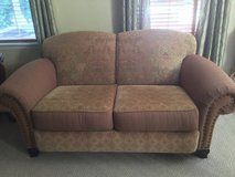 Couch/love seat in Naperville, Illinois