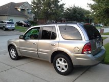 Clean/safe. 2002 Bravada Suv in Kingwood, Texas
