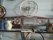 1947 or 48 Dash for Dodge Coupe or Plymouth. in Leesville, Louisiana