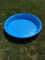 Kids Plastic Pool in Oswego, Illinois