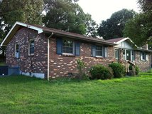 House for rent in Clarksville, Tennessee