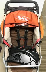 BOB Revolution Running/Jogging Stroller in Naperville, Illinois