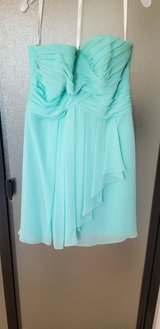 David's Bridal Strapless Dress, sz 12 in Dover, Tennessee