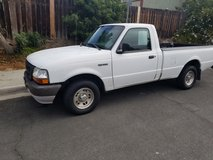 1999 Ford Ranger Automatic 2.5 Liter in Temecula, California