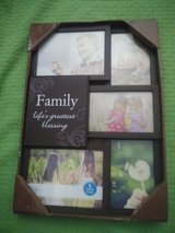 COLLAGE Picture Frame in Travis AFB, California