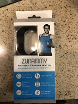 Zunammy Fitness Tracker in Camp Pendleton, California