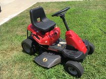 "Troy Bilt 30"" Ride Mower - $700 in Fort Campbell, Kentucky"