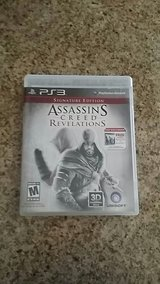 Assassin's Creed Revelations in 29 Palms, California